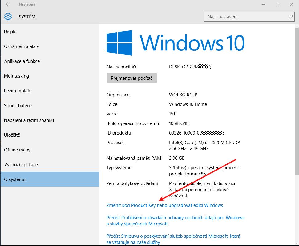 find activation key on windows 7