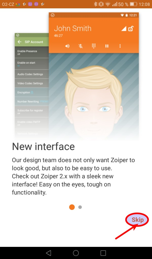 Zoiper Pro Free Download
